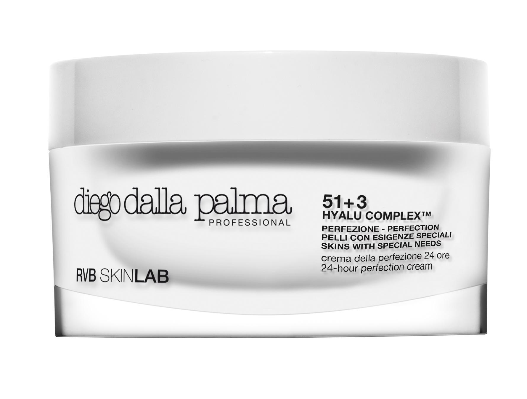 DIEGO DALLA PALMA PROFESSIONAL Крем для идеальной кожи 24 часа / Diego dalla palma 50мл