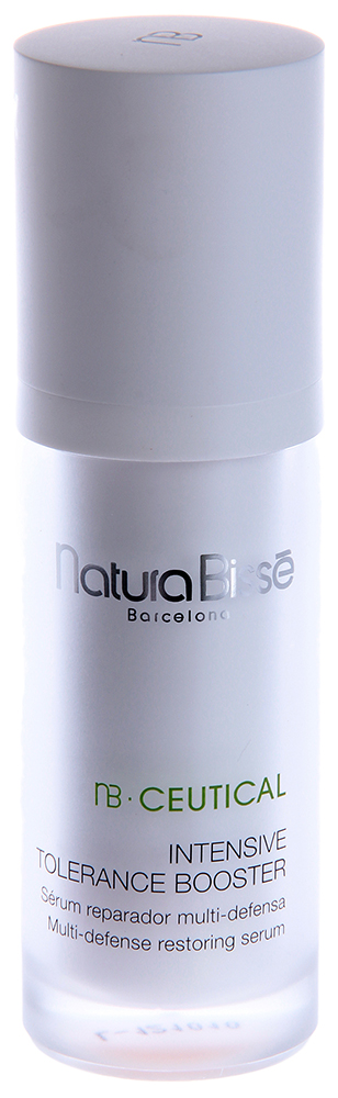 NATURA BISSE �������� ����������������� �������� / Intensive Tolerance Booster NB CEUTICAL 30��