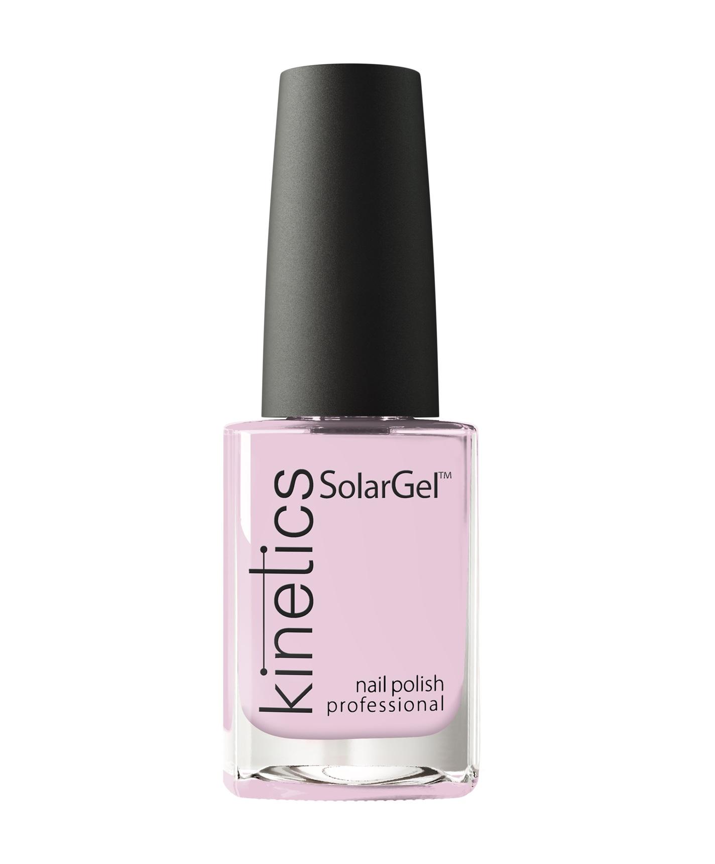 Kinetics 426 лак профессиональный для ногтей / solargel polish reconnect 15 мл
