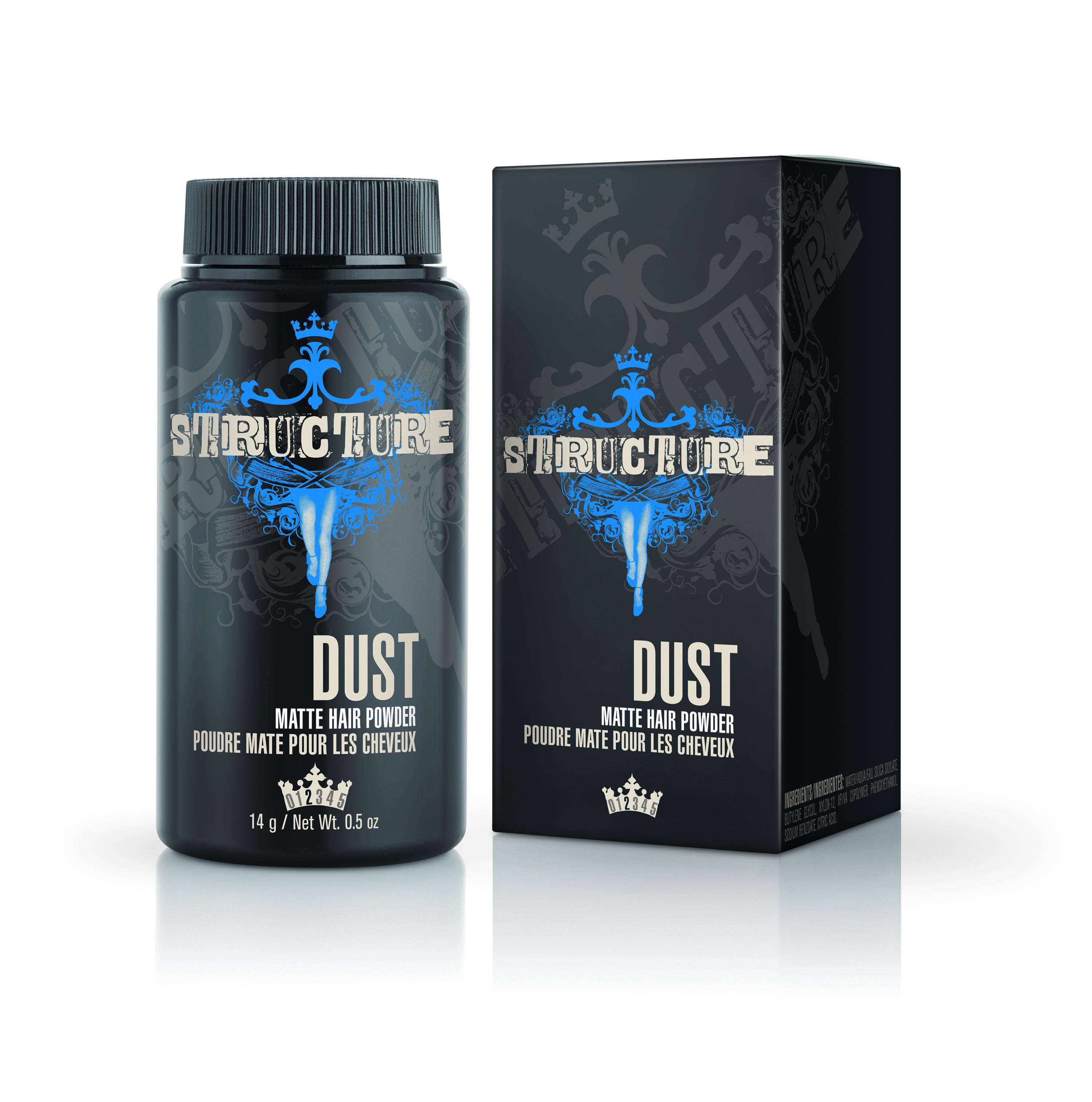 STRUCTURE ����� ������� ��� ������ � �������� / Structure Dust 14��