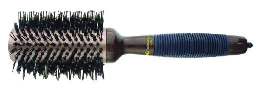 HAIRWAY Термобрашинг Rose Gold диаметр втулки 38 мм hairway термобрашинг snow style керамический 1 шт 22 мм 07134