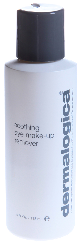 DERMALOGICA Очищение мягкое для глаз / Soothing Eye Make Up Remover 118мл