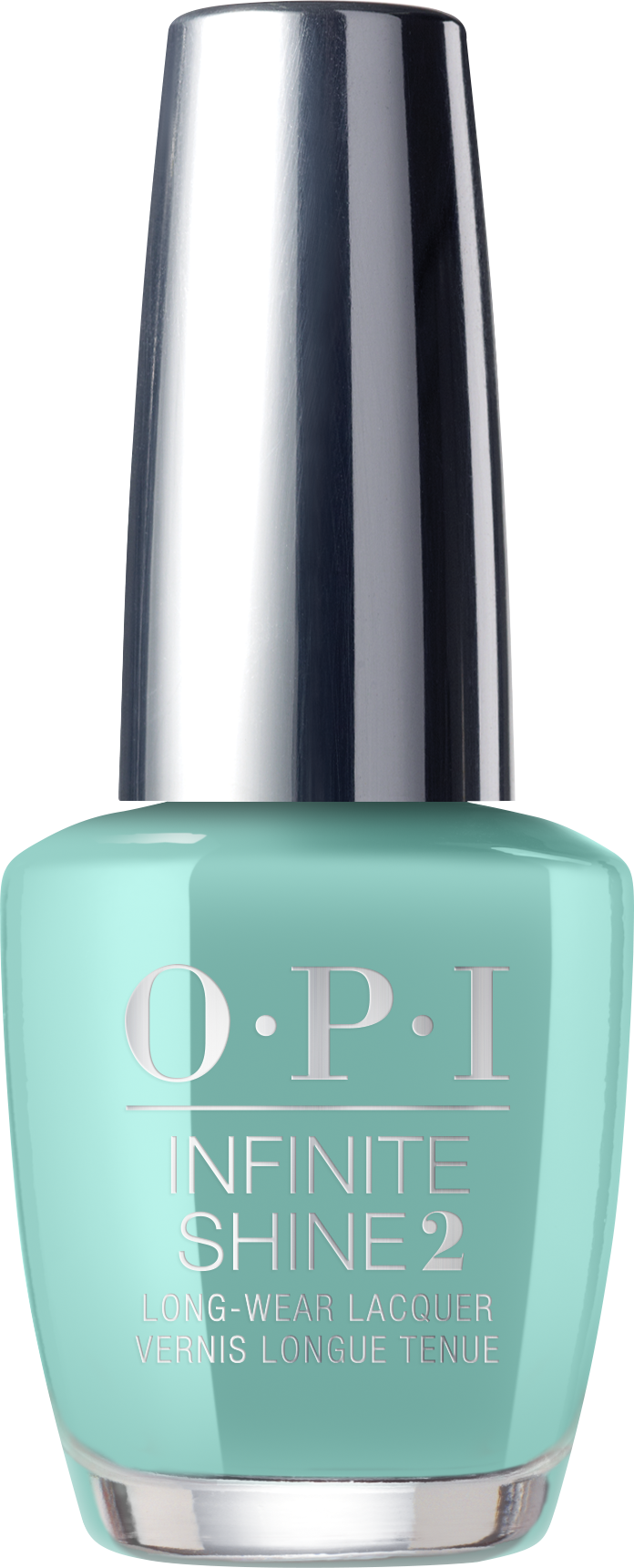 Купить OPI Лак для ногтей / Verde Nice to Meet You Infinite Shine 15 мл, Зеленые