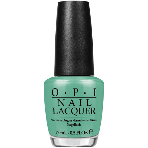 OPI Лак для ногтей My Dogsled is a Hybrid / NORDIC 15мл