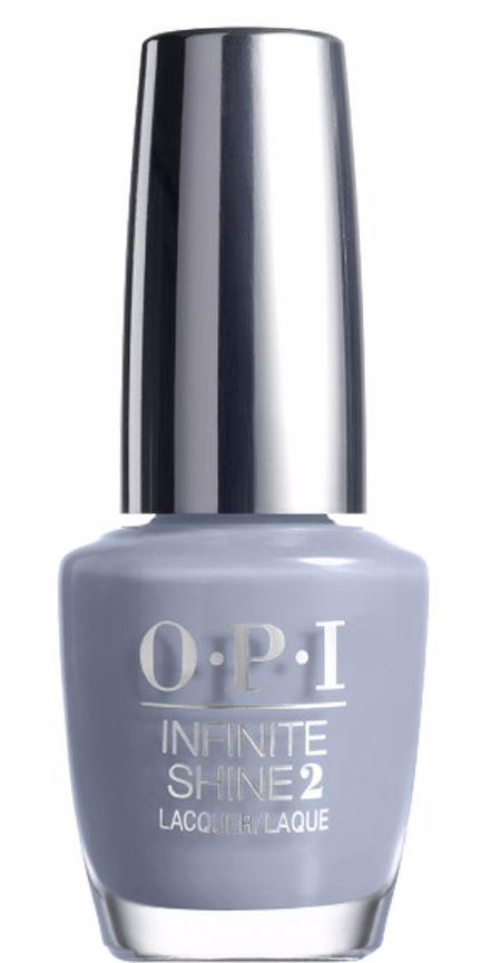 OPI Лак для ногтей / Reach for the Sky Infinite Shine 15 мл opi infinite shine nail lacquer no stopping me now 15 мл