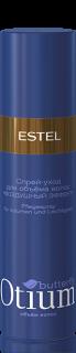 ESTEL PROFESSIONAL Спрей-уход для объема волос Воздушный эффект / OTIUM Butterfly 200мл