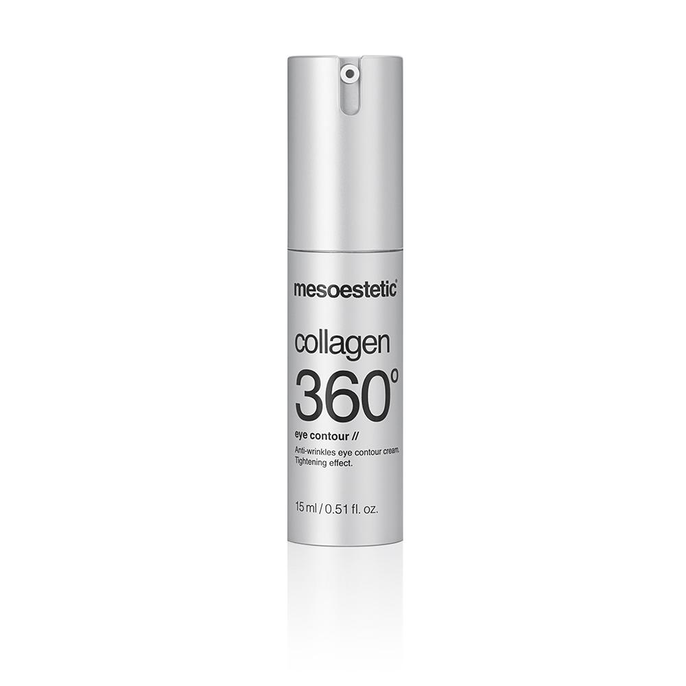 Купить MESOESTETIC Крем для кожи вокруг глаз с коллагеном / Collagen 360 Eye Contour 15 мл