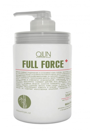 OLLIN PROFESSIONAL ����� ��� ����� � ���� ������ � ���������� ������� / FULL FORCE 650��
