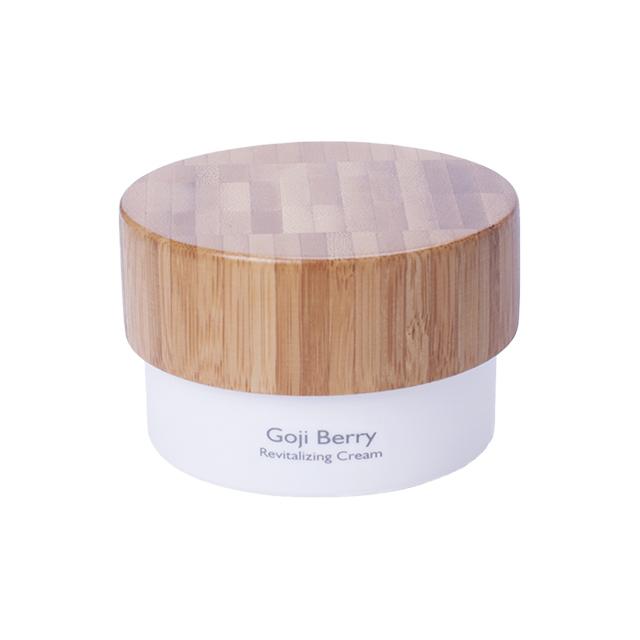 O'RIGHT Крем восстанавливающий для волос и кожи головы Ягода годжи / Goji Berry Cream 100 мл - Кремы