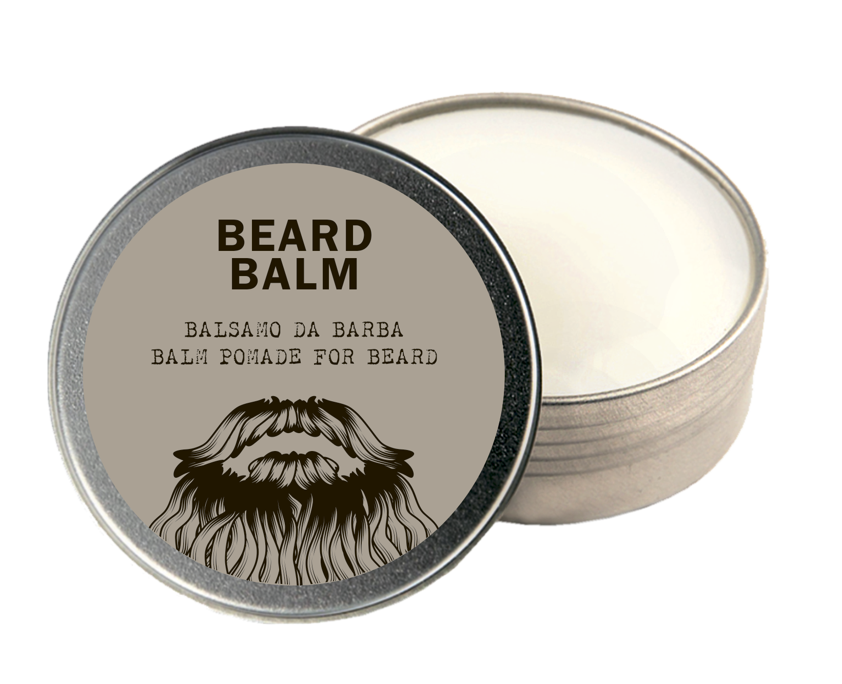 DEAR BEARD Бальзам для бороды / BEARD BALM 50мл dear john