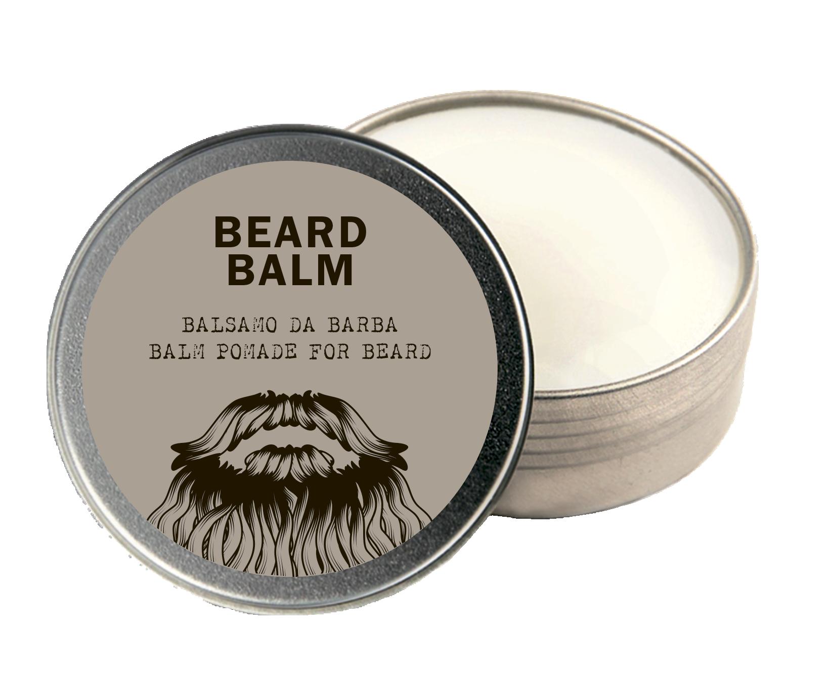 DEAR BEARD Бальзам для бороды / BEARD BALM 50мл