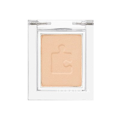 HOLIKA HOLIKA Тени для глаз Пис Мэтчинг, MBE04 персиковый / Piece Matching Shadow Vanilla Chiffon 2 г