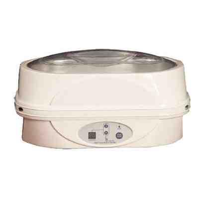 GEZATONE Ванна нагреватель парафина с сенсорным регулятором BR505 (на 3кг)Нагреватели парафина<br>Профессиональный прибор для разогрева парафина и парафанго. Снабжен термогрегулятором, что позволяет поддерживать рабочую температуру расплавленного парафина в течение дня. Для управления используются сенсорные кнопки. Объем ванны рассчитан на 3 кг парафина. Идет в комплекте с 1 парой махровых варежек и 1 парой носков. Используется для процедуры парафино-терапии рук или ног.&amp;nbsp;<br>