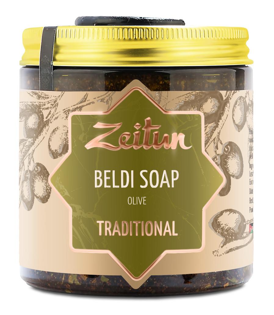 Купить ZEITUN Бельди № 1 с эвкалиптом для всех типов кожи 250 мл