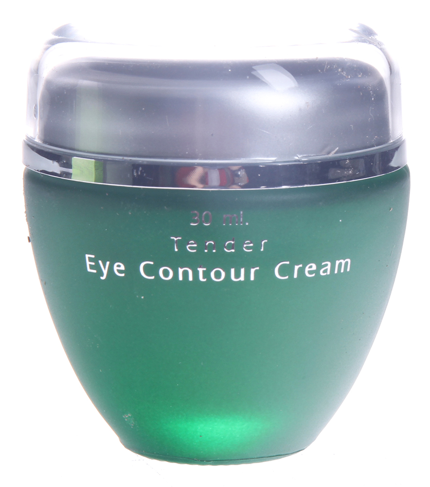 "ANNA LOTAN ���� ������ ������ ���� ""�����"" / Tender Eye Contour Cream GREENS 30��"