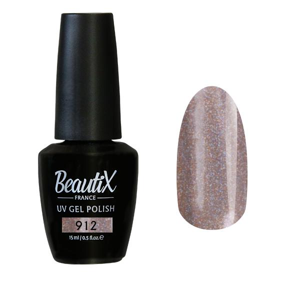 BEAUTIX 912 гель-лак для ногтей 15 мл