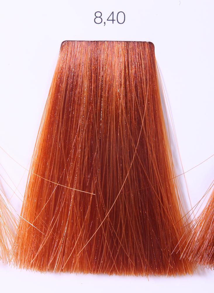 LOREAL PROFESSIONNEL 8.40 краска для волос / ИНОА ODS2 60грКраски<br>INOA - первый краситель, позволяющий достичь желаемых результатов окрашивания, окрашивать тон в тон, осветлять волосы на 3 тона, идеально закрашивает седину и при этом не повреждает структуру волос, поскольку не содержит аммиака. Получить стойкие, насыщенные цвета позволяет инновационная технология Oil Delivery System (ODS) система доставки красителя при помощи масла. Благодаря удивительному действию системы ODS при нанесении, смесь, обволакивая волос, как льющееся масло, проникает внутрь ткани волос, чтобы создать безупречный цвет. Уникальность системы ODS состоит также в ее умении обогащать структуру волоса активными защитными элементами, который предотвращает повреждения и потерю цвета.  После использования красителя окислением без аммиака Inoa 4.20 от LOreal Professionnel волосы приобретают однородный насыщенный цвет, выглядят идеально гладкими, блестящими и шелковистыми, как будто Вы сделали окрашивание и ламинирование за одну процедуру.  Способ применения: Приготовьте смесь из красителя Inoa ODS 2 и Оксидента Inoa ODS 2 в пропорции 1:1. Нанесите смесь на сухие или влажные волосы от корней к кончикам. Не добавляйте воду в смесь! Подержите краску на волосах 30 минут. Затем тщательно промойте волосы до получения чистой, неокрашенной воды.<br><br>Цвет: Блонд<br>Типы волос: Для всех типов