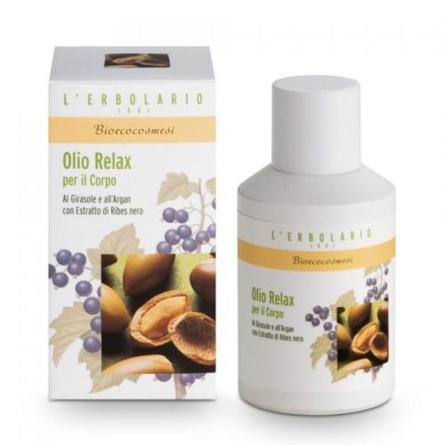 LERBOLARIO Масло для тела успокаиваюшее Био-Эко 125 млМасла<br>Изумительное масло приятной шелковистой текстуры, необыкновенно быстро впитывающееся, аромат которого, как жаркое объятие, охватывает все тело и располагает к полнейшему расслаблению. Масло из экологически чистого Сладкого Миндаля защищает и смягчает кожу, повышает тонус и эластичность кожи, питает эпидермис, предупреждает появление морщин и провисание кожи. Подходит для самой чувствительной кожи. Масло из экологически чистых семян Хохобы обладает выраженной пленкообразующей способностью и смягчает кожу. Экологически чистое масло Кунжута, богатое минеральными веществами, смягчает, питает кожу и придает ей большую эластичность. Экологически чистое Подсолнечное масло, богатое витаминами и антиоксидантами, смягчает, питает, придает коже эластичность. Масло из Аргании колючей богатое жирными эфирными кислотами, линолевой кислотой и витамином Е, смягчает и питает кожу, делая ее эластичной и бархатистой на ощупь. Неомыляемая фракция Оливкового масла, благодаря своей способности стимулировать фибробласты, предупреждает образование морщин и растяжек кожи. Оливковое масло - ценный ингредиент для ухода за сухой, потерявшей тонус кожей. Витамин Е из семян Сои сохраняет целостность межклеточных перегородок, делает кожу тела мягкой и эластичной и предохраняет ее от преждевременного старения. Экстракт из экологически чистых семян Черной Смородины увлажняет кожу, предупреждает покраснение. Активные ингредиенты: масло из экологически чистого сладкого миндаля, масло из экологически чистых семян хохобы, экологически чистое масло кунжута, экологически чистое подсолнечное масло, масло из аргании колючей, неомыляемая фракция оливкового масла, витамин Е из семян сои, экстракт из экологически чистых семян черной смородины. Способ применения: нанести на кожу небольшое количество масла и массировать тело широкими круговыми движениями до полного впитывания масла. Теплый и чувственный аромат успокаивающего масла и его состав, кото