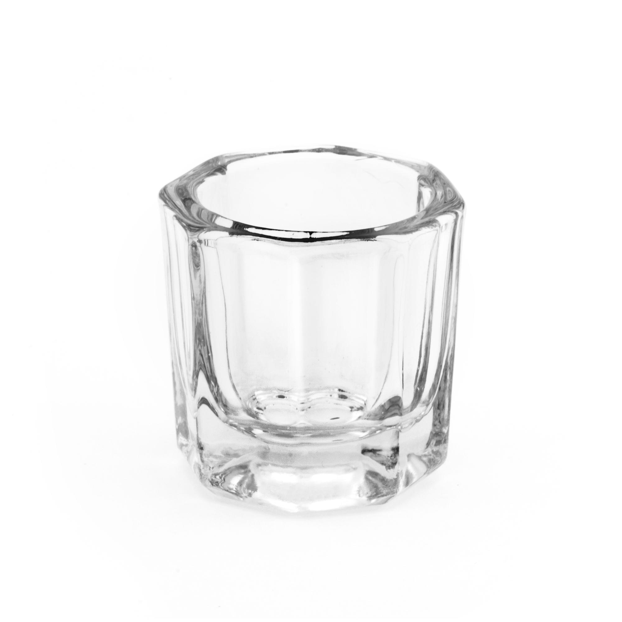 LUCAS' COSMETICS Стаканчик стеклянный для разведения хны (5мл) от Галерея Косметики