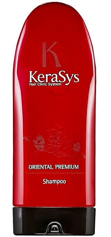 KERASYS Шампунь для волос Ориентал / ORIENTAL PREMIUM 200 мл