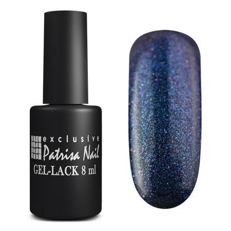 Купить PATRISA NAIL V18 гель-лак для ногтей / Volcanic 8 мл, Синие