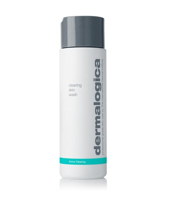 Купить DERMALOGICA Очиститель пенящийся для лица / Clearing Skin Wash Active Clearing 250 мл