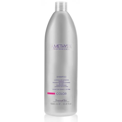 FARMAVITA Шампунь для окрашенных волос / Amethyste color shampoo 1000мл недорого