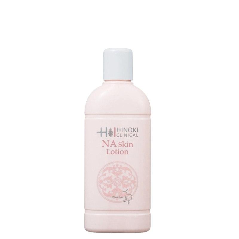 HINOKI CLINICAL Лосьон регулирующий с успокаивающим эффектом для лица / Na skin 150 мл -  Лосьоны