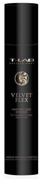 Купить T-LAB PROFESSIONAL Мусс сильной фиксации для волос / Styling Line 300 мл
