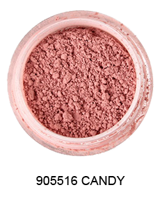 FRESH MINERALS Румяна-пудра с минералами Candy / Mineral Brush Powder 7,5гр