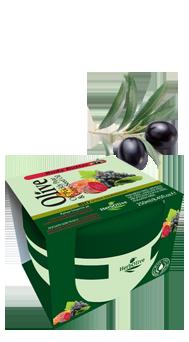 MADIS Масло для тела с опунцией и экстрактом виноградных косточек / HerbOlive 250мл