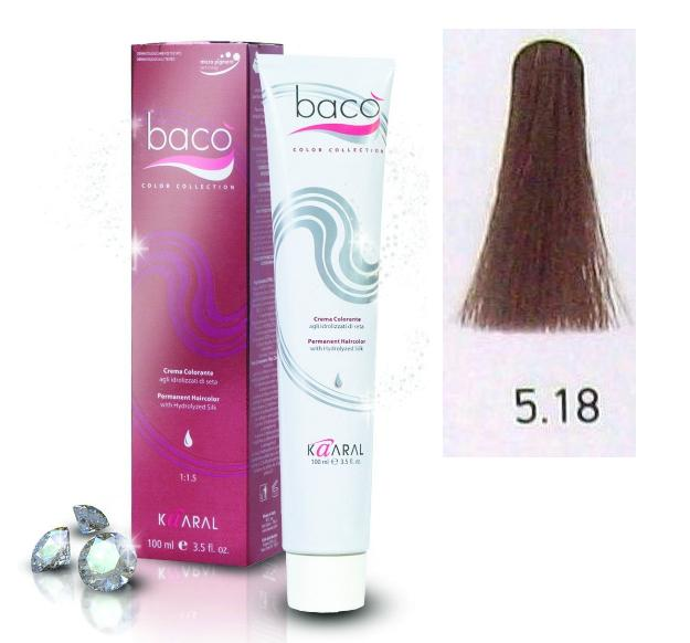 KAARAL 5.18 ������ ��� ����� / Baco COLOR 60��