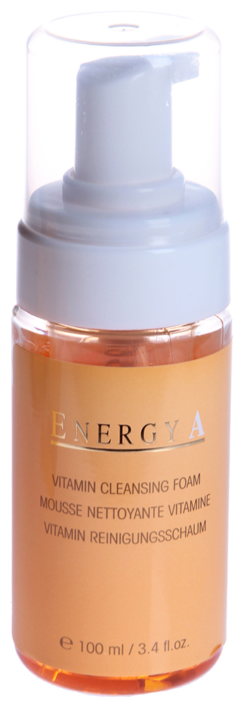 "ETRE BELLE ����� ��������� ������� �������� ""�"" / Energy A Cleasing Foam 100��"