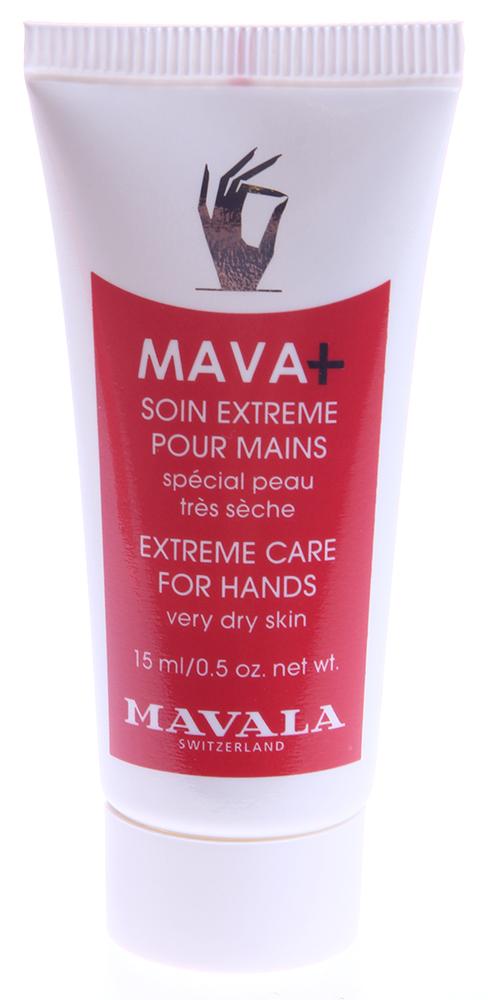 MAVALA ���� ��� ����� ���� ��� / Mava+ Extreme Care for Hands 15��
