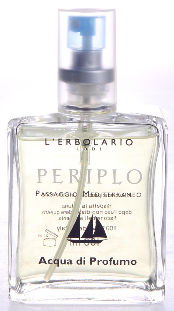 LERBOLARIO Вода парфюмированная Кругосветное плавание 100 мл