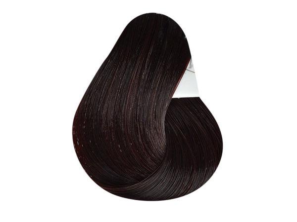 ESTEL PROFESSIONAL 5/5 краска д/волос / DE LUXE SILVER 60млКраски<br>5/5 Светлый шатен красный Профессиональная краска для 70-100% седых волос Estel DE LUXE SILVER. Безупречный результат, Эффективный уход, блеск и мягкость волос. Модные оттенки для самого взыскательного клиента, глубокие стойкие цвета, неповторимость нюансов. Лёгкое нанесение, простая рецептура приготовления, мягкая и эластичная консистенция. Крем-краска DE LUXE SILVER от ESTEL Professional обеспечивает идеальное 100% окрашивание седых волос. Волосы приобретут глубокий стойкий цвет и живой блеск. Крем-краска имеет универсальную рецептуру приготовления и очень проста в применении. Она обладает мягкой эластичной консистенцией, легко смешивается, быстро и просто наносится. Имеет привлекательный внешний вид, приятный запах и содержит мерцающий пигмент в составе красителя, которые создают атмосферу максимального комфорта для мастера и для клиента в процессе окрашивания. &amp;nbsp;&amp;nbsp;&amp;nbsp; Палитра цветов: 43 оттенка. Цифровое обозначение тонов в палитре: Х/хх - первая цифра   уровень глубины тона х/Хx - вторая цифра   основной цветовой нюанс х/хХ - третья цифра   дополнительный цветовой нюанс Рекомендуемый расход крем-краски для волос средней густоты и длиной до 15 см - 60 г (туба). Способ применения: ПЕРВИЧНОЕ ОКРАШИВАНИЕ Рекомендуемые соотношения: Для волос с сединой до 30%: крем-краска ESTEL DE LUXE SILVER + оксигент 9% (1:3) Для волос с сединой 30 50%: крем-краска ESTEL DE LUXE SILVER + оксигент 9% (1:2) Для волос с сединой 50 70%: крем-краска ESTEL DE LUXE SILVER + оксигент 9% (1:1,5) Для волос с сединой 70 100%: крем-краска ESTEL DE LUXE SILVER + оксигент 9% (1:1) ВТОРИЧНОЕ ОКРАШИВАНИЕ &amp;nbsp;Оксигент &amp;nbsp; Крем-краска &amp;nbsp; Соотношение крем-краска / оксигент &amp;nbsp;1,5% &amp;nbsp; Х/Х + 0/00N (1:3) &amp;nbsp; 1:2 &amp;nbsp;3% &amp;nbsp; Х/Х + 0/00N (1:2) &amp;nbsp; 1:1 &amp;nbsp;6% &amp;nbsp; Х/Х + 0/00N (1:1) &amp;nbsp; 1:1 Время воздействия при первичном и вторичном ок