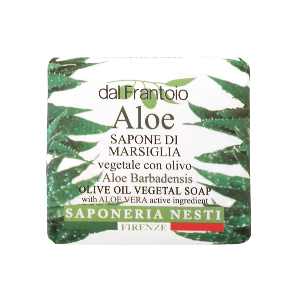 NESTI DANTE Мыло Алоэ / Aloe 100 г