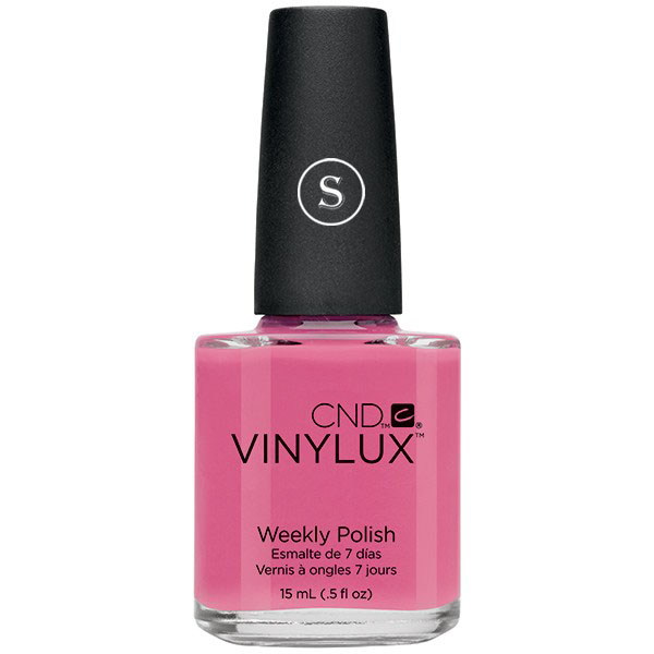 CND 116 лак недельный для ногтей Gotcha / VINYLUX 15мл
