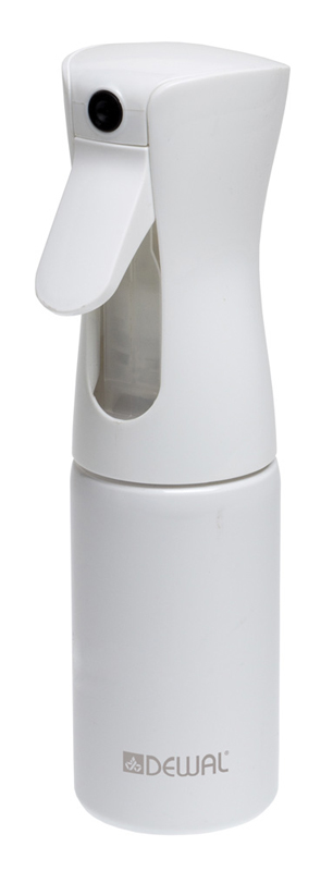 DEWAL PROFESSIONAL Распылитель-спрей пластиковый, белый 160 мл