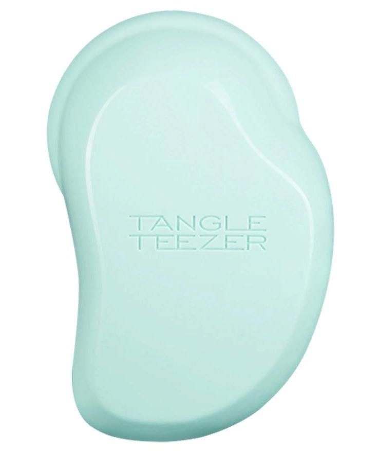 Купить TANGLE TEEZER Расческа для волос / Fine & Fragile Mint Violet