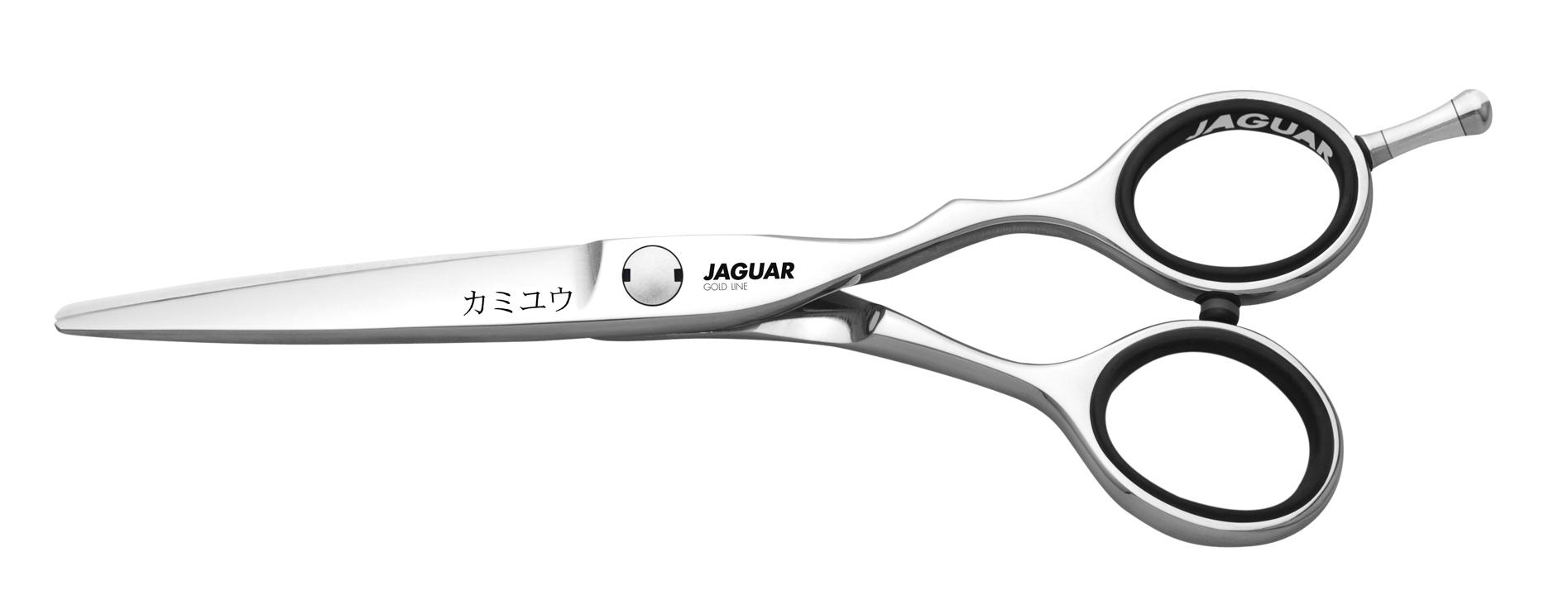 JAGUAR Ножницы Kamiyu 5.75' **** jaguar ножницы jaguar silence 6 15 5cm gl