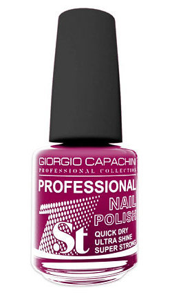 Купить GIORGIO CAPACHINI 79 лак для ногтей / 1-st Professional 16 мл, Розовые