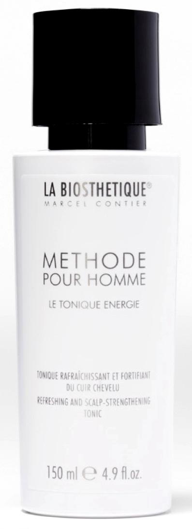 LA BIOSTHETIQUE Тоник энергонасыщающий для ухода за кожей головы / Le Tonique Energie 150 мл la biosthetique le tonique energie тоник энергонасыщающий для ухода за кожей головы 150 мл
