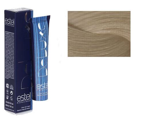 ESTEL PROFESSIONAL 10/17 краска д/волос / DE LUXE 60мл