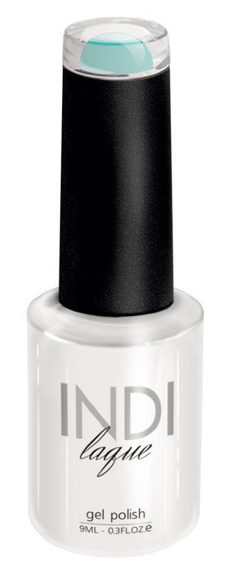 Купить RuNail 4253 гель-лак для ногтей / INDI laque 9 мл, Синие