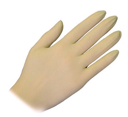 SIBEL Перчатки одноразовые латекс 100 шт/уп от Галерея Косметики