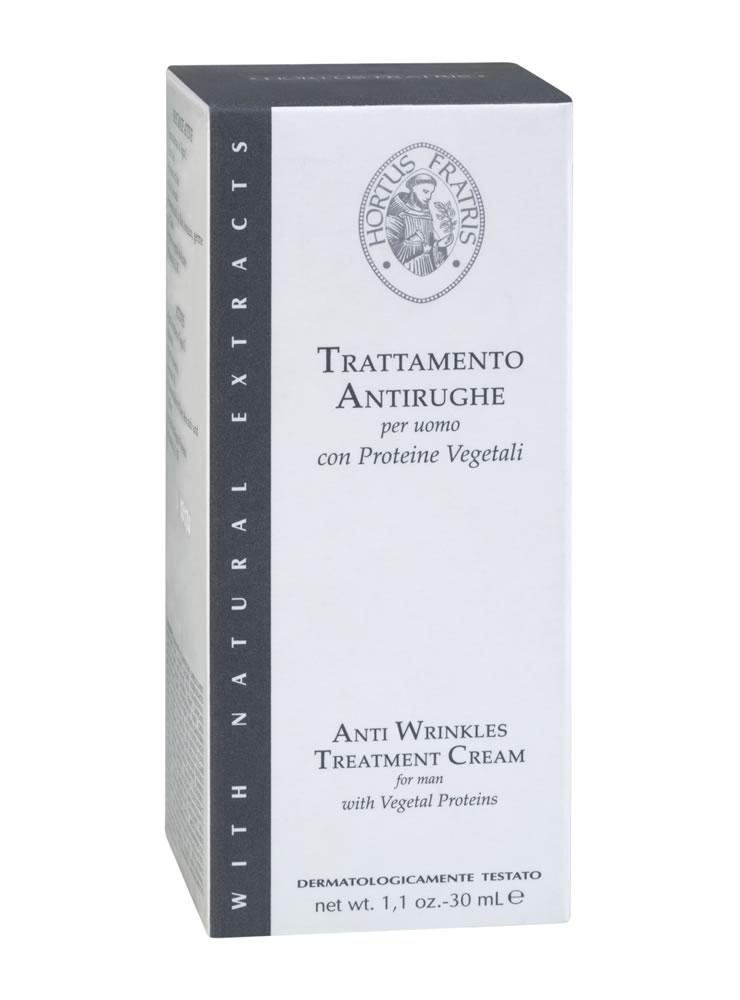 HORTUS FRATRIS ���� ������ ������ ��� ������ / TRATTAMENTO ANTIRUGHE 30��