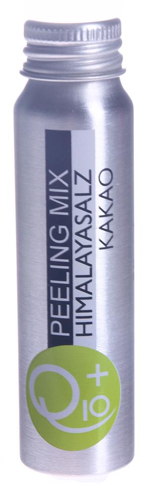 UNIQ10UE Пилинг-скраб с Q10, гималайской солью и экстрактом какао / Peeling Mix 35мл