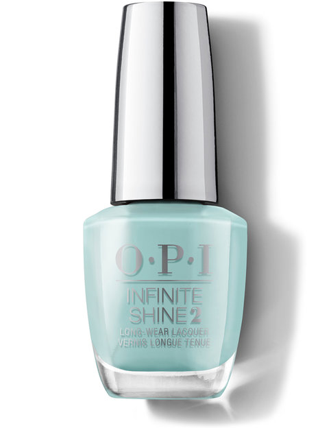 OPI Лак для ногтей / Was It All Just a Dream? Infinite Shine Long-Wear Lacquer 15 мл opi лак для ногтей no stopping zone infinite shine 15мл