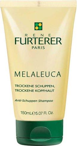 RENE FURTERER Шампунь отшелушивающий для сухой кожи с перхотью / Melaleuca 150мл